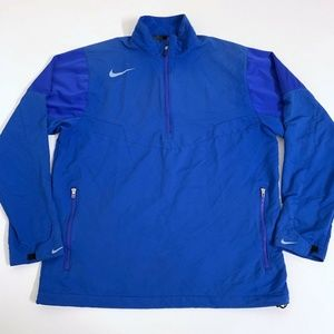 Nike Pullover Windbreaker Jacket Mens Size Medium